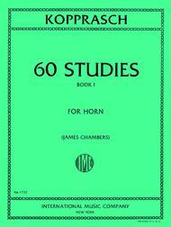 60 Studies - Volume I
