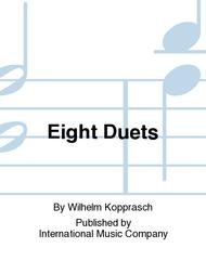 Eight Duets