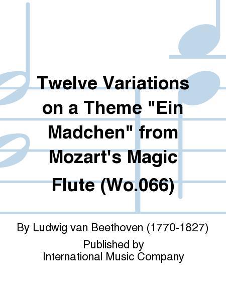 Twelve Variations on a Theme