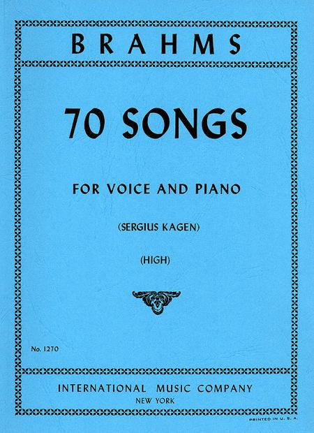70 Songs -- High
