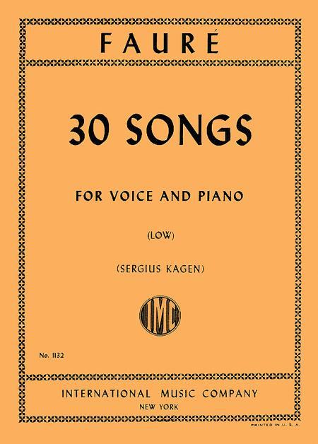 30 Songs - Low