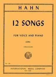 Twelve Songs (Low)