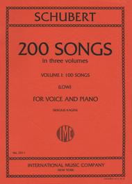200 Songs (Low) - Volume I