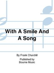With A Smile And A Song