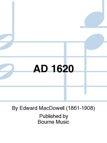 AD 1620