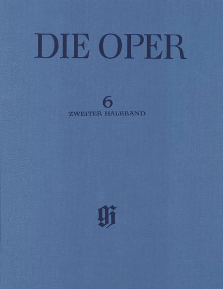 Agnes von Hohenstaufen - 2. Halbband