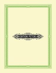 4 Songs for Women's Chorus Op.17