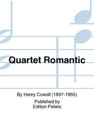 Quartet Romantic