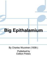 Big Epithalamium
