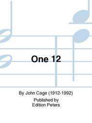 One 12