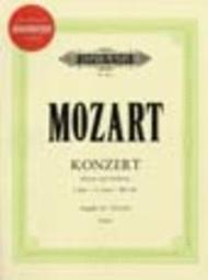 Piano Concerto No. 21 in C K.467