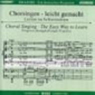 German Requiem - Choral Singing CD (Bass)