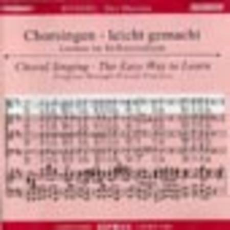 Messiah - Choral Singing CD (Soprano)