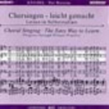Messiah - Choral Singing CD (Alto)