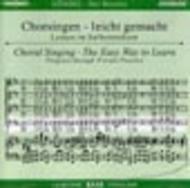 Messiah - Choral Singing CD (Bass)