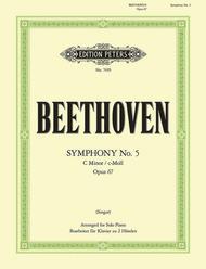 Symphony No. 5 in C minor Op. 67