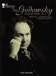 The Godowsky Collection Vol. 1