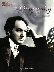 Godowsky Collection, Vol 4