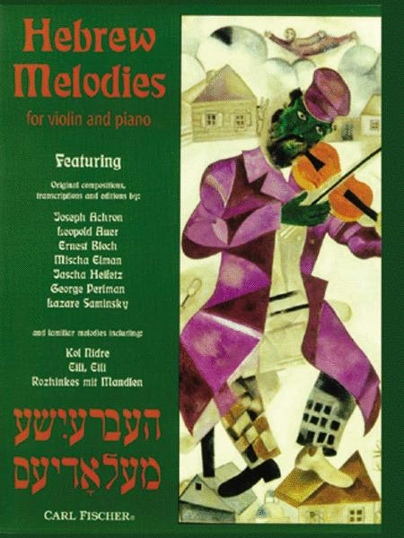 Hebrew Meldoies