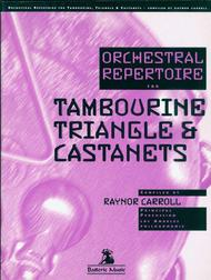 Orchestral Repertoire-Tambourine