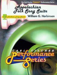 Appalachian Folk Song Suite