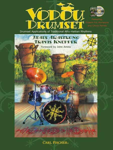 Voudou Drumset
