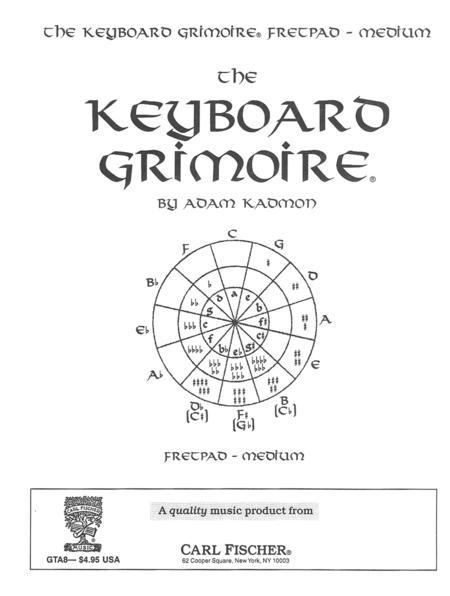 Keyboard Grimore
