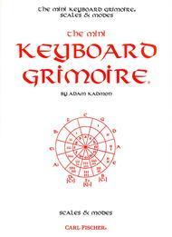 The Mini Keyboard Grimoire