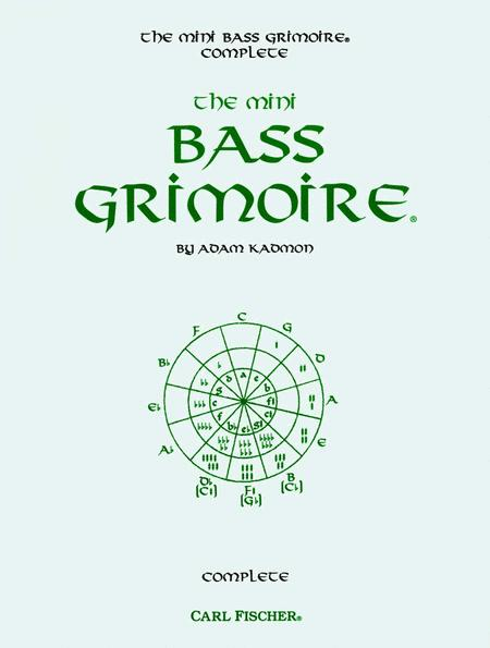The Mini Bass Grimoire - Complete