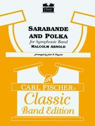 Sarabande And Polka