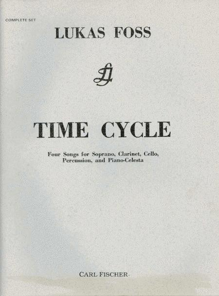 Time Cycle