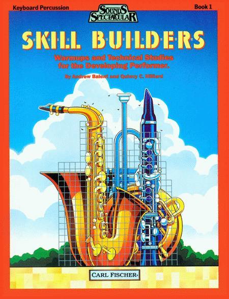 Skill Builders - Book 1