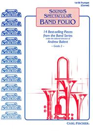 Sounds Spectacular Band Folio