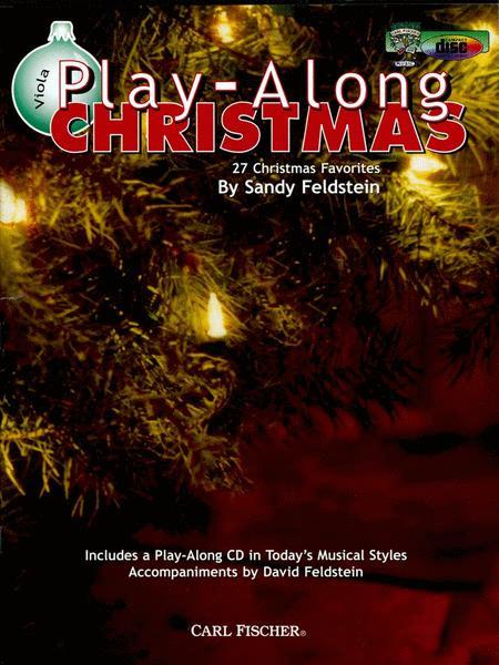 Play-Along Christmas