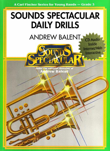 Sounds Spectacular Daily Drills