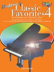 Mastering Classic Favorites 4