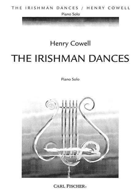 The Irishman Dances