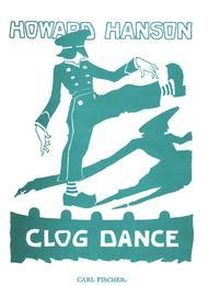 Clog Dance