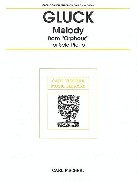 Melody from