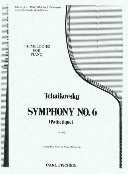 Symphony No. 6 - Pathetique