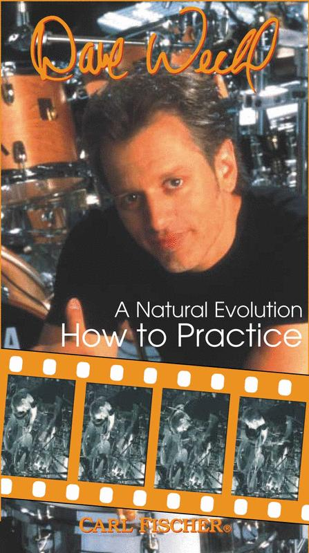 A Natural Evolution - How to Practice