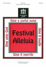 Festival Alleluia
