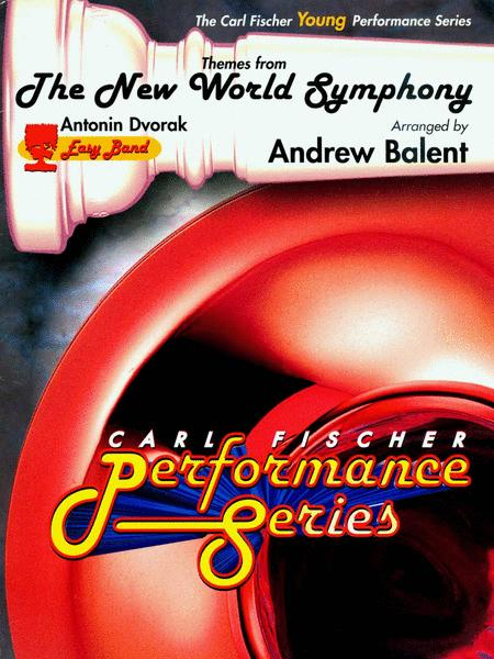 Theme From the New World Symphony
