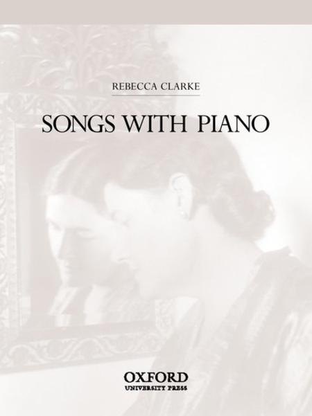 Songs With Piano