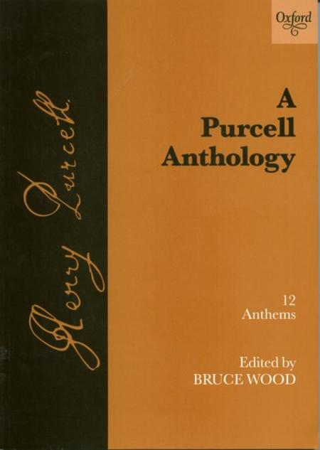 A Purcell Anthology