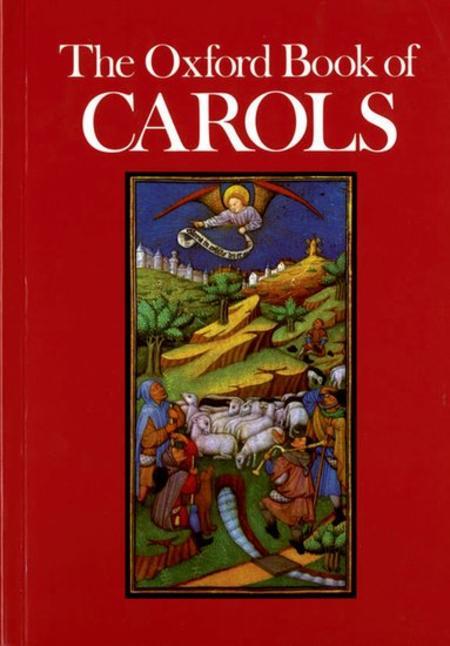 The Oxford Book of Carols
