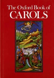 Oxford Book Of Carols