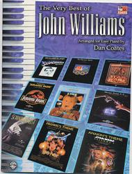 Very Best Of John Williams