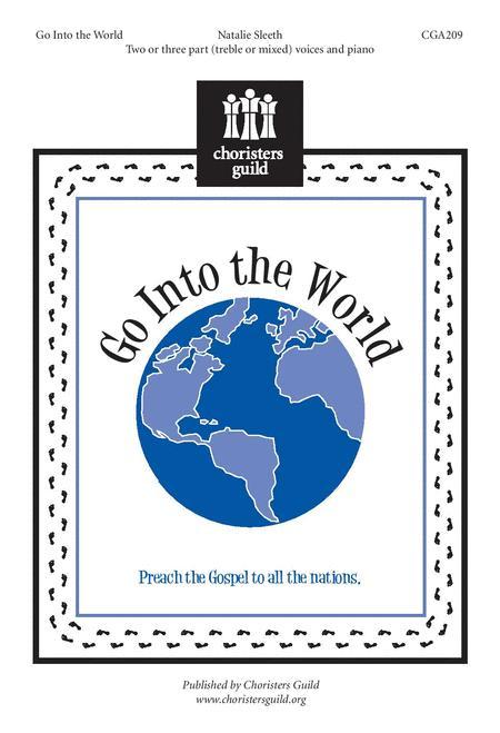 Go into the World