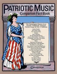 Patriotic Music Companion Fact Book